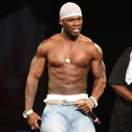 50 cent muscle