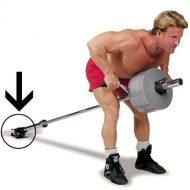 Accessoir de musculation