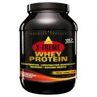 Acheter proteine musculation