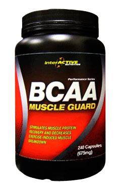 acide aminé musculation