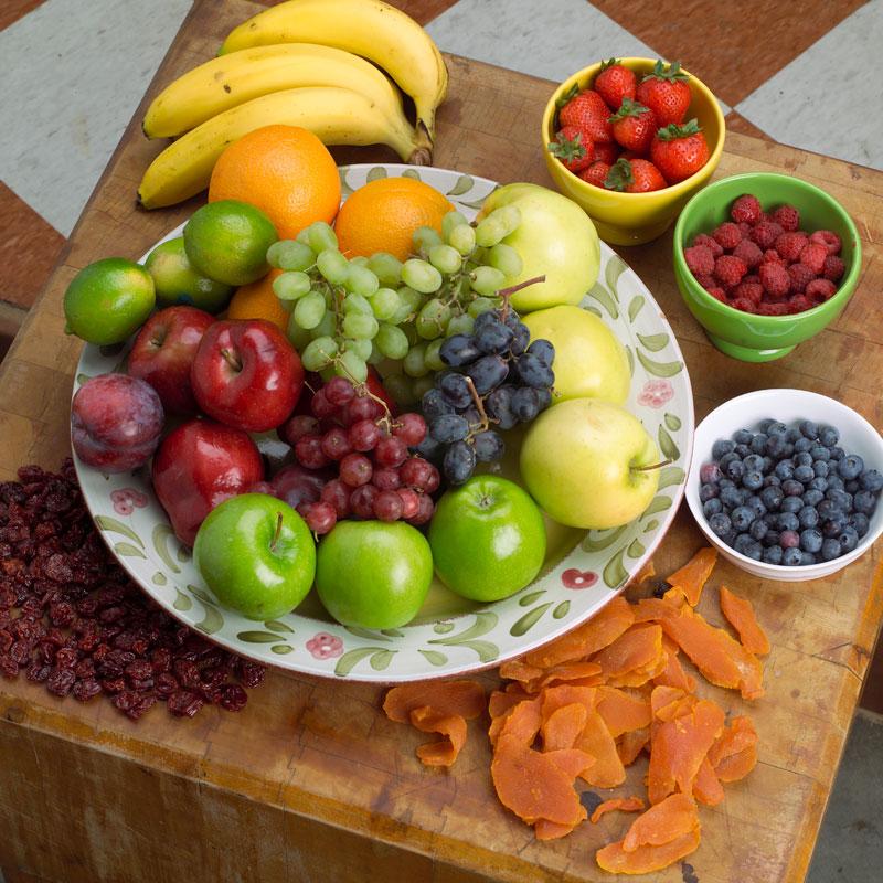 aliment pour les muscles