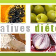Aliments pour musculation