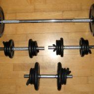 Alter de musculation