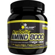 Amino musculation
