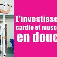 Appareil de musculation occasion