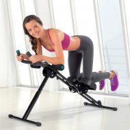 Appareil de musculation pour abdominaux