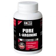 Arginine musculation