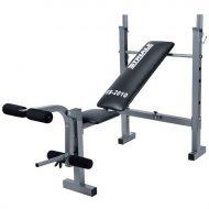 Banc de musculation fitness