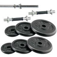 Banc de musculation poids