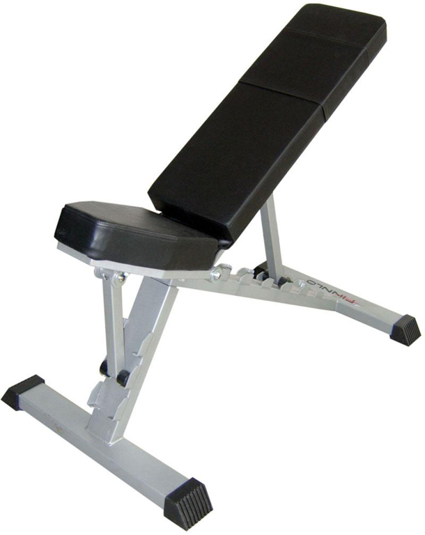 banc inclinable musculation