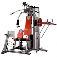 Banc musculation multifonction
