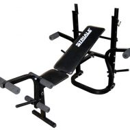 Banc musculation striale