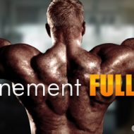 Body musculation