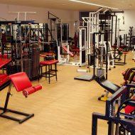Club de musculation