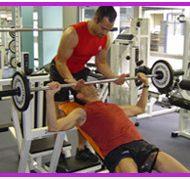 Coach de musculation