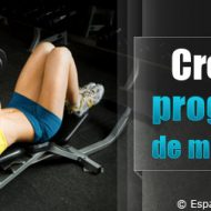 Comment faire un programme de musculation