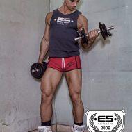 Complément protéiné musculation