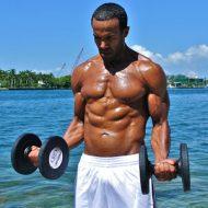 Craig david muscle