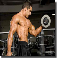 crossfit musculation