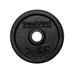 Decathlon Poids Musculation