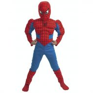Deguisement spiderman muscle