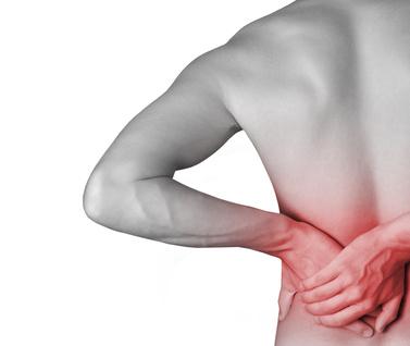 douleur au muscle