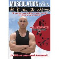 Dvd musculation