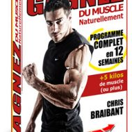Ebook musculation