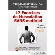 Exercice musculation sans materiel