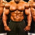 Faire du muscle