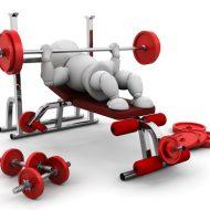 Faire un programme de musculation