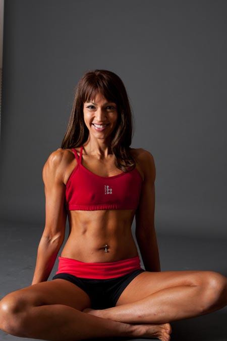 femmes muscles