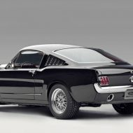 Ford muscle car