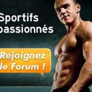 Forum de musculation