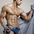 Gay muscle men