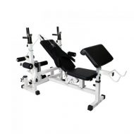 Gorilla sports banc de musculation