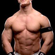 John cena muscle