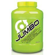 Jumbo musculation