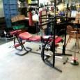 Kettler sport musculation