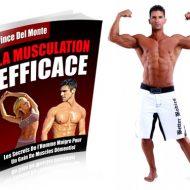La musculation efficace
