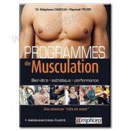 Livre programme musculation