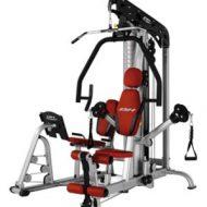 Machine de musculation professionnel