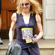 Madonna muscle