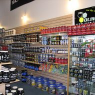 Magasin musculation marseille