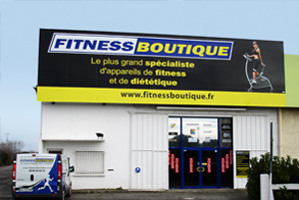 magasin musculation toulouse
