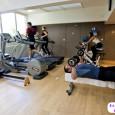 Materiel salle de musculation