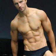 Mec gay muscle