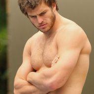 Mec muscle gay