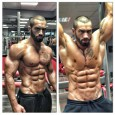 Meilleurs protéines musculation