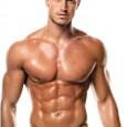 Men muscle building